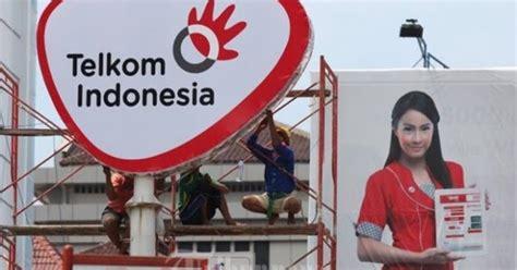 lowongan kerja telkom indonesia penempatan