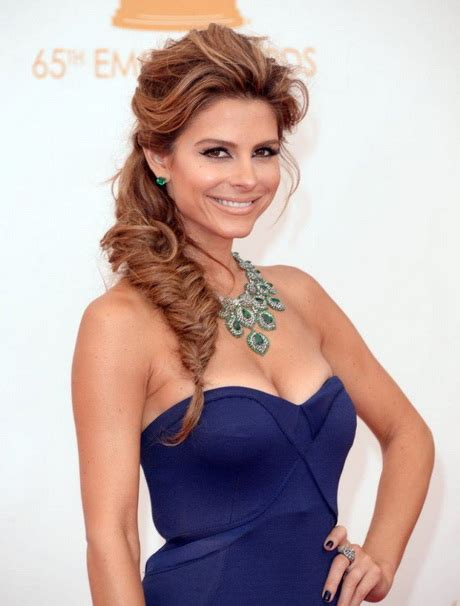 red carpet hairstyles 2014