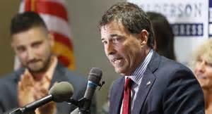 Balderson holds slim lead in Ohio special election - POLITICO