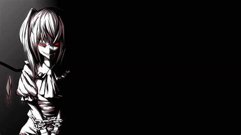 Evil Anime Wallpaper - nightcore skillet