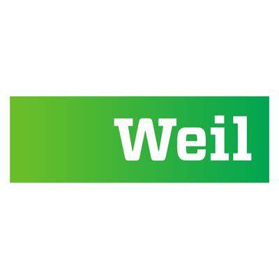 Weil (@WeilGotshal) Twitter