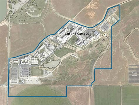 project site merced