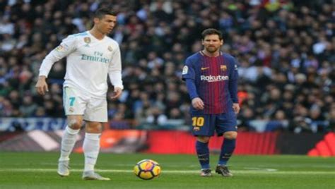 Barcelona vs Real Madrid: Where and when to watch El ...