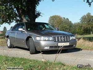 2000 Cadillac Seville Sls