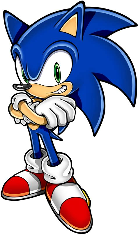 Sonic The Hedgehog PNG 11 | PNG All