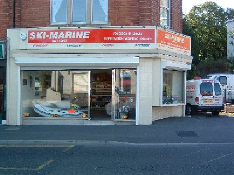 Motor Boats For Sale Bournemouth by Ski Marine Bournemouth