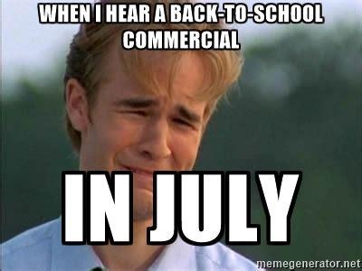 Back To School Memes For Teachers - 3 reasons why teachers should take a summer break pure literacy