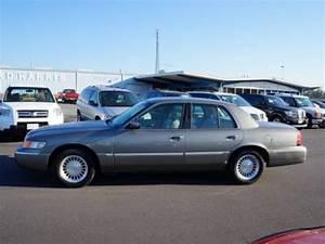 Buy Used 2000 Mercury Grand Marquis Ls In 1701 E 11th St  Siler City  North Carolina  United