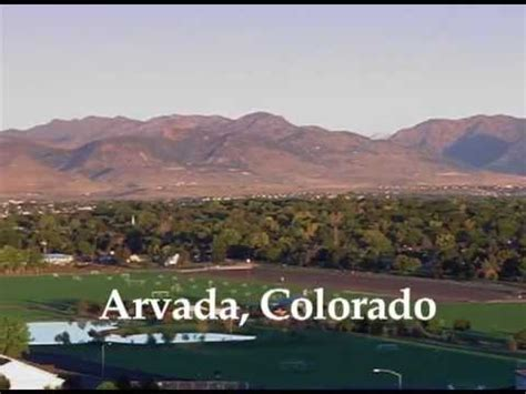 Arvada, CO - 2013 Finalist Most Beautiful - YouTube