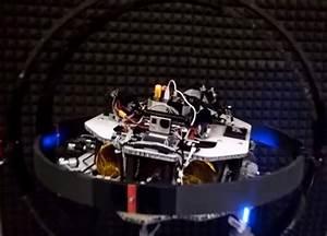 NASA Asteroid Prospector Flyer Test - SpaceRef