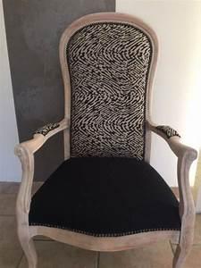 les 25 meilleures id es de la cat gorie fauteuil voltaire moderne sur pinterest louis xv - Fauteuil Voltaire Relooke Moderne