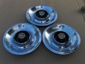 Find 64 65 66 Chrysler Imperial 15 U0026quot  Hubcaps Mopar Chrome