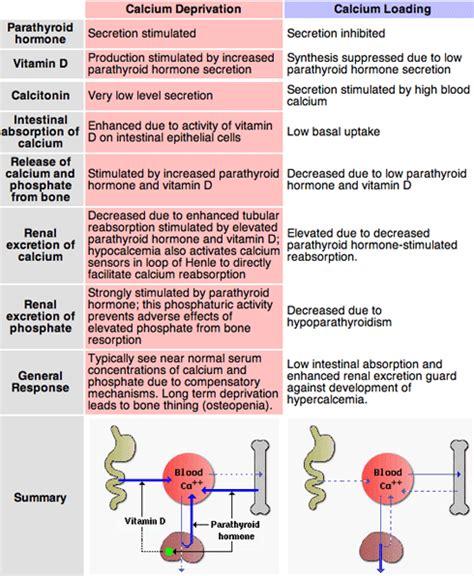 normal blood phosphate levels