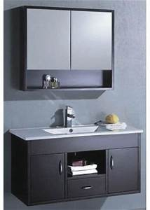 salle de bain meuble mairena meuble salle de bain With meuble de salle de bain contemporain