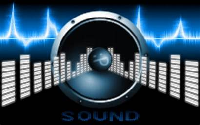 Sound Wallpapers Clipart Audio Background Library Dc