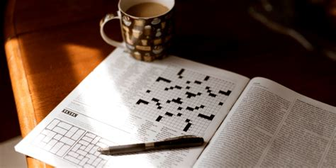 Travel Crosswords to Keep You Entertained in Lockdown