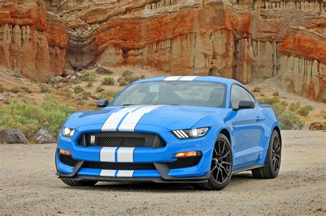 2017 Ford Shelby Gt350 One Week Review
