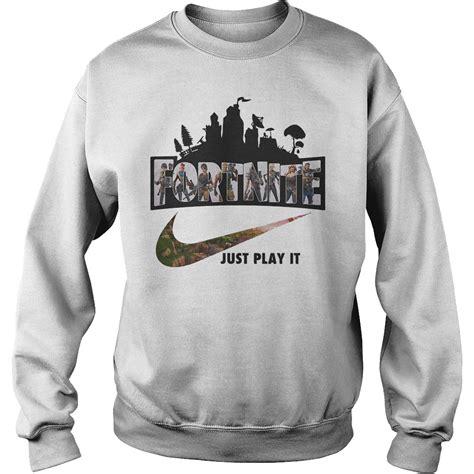 fortnite  play  fortnite battle royale  shirt