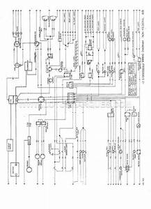 Lotus Elan 2 S130 Wiring Diagram  Dom  Alternator