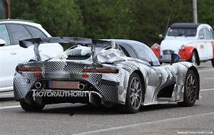 Sb Autos : 2018 dallara sports car spy shots ~ Gottalentnigeria.com Avis de Voitures