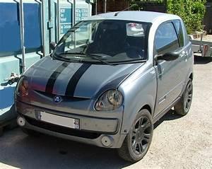 Auto Occasion : voiture sans permis occasion aixam images ~ Gottalentnigeria.com Avis de Voitures