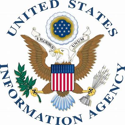 Agency Seal States United Svg Usia Wikimedia