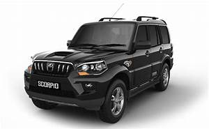 Mahindra Scorpio in India | Features, Reviews ...