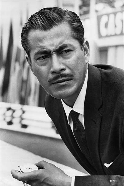 Mifune Toshiro Japanese Actors Born Were Famous