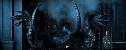 Krampus Horror Beast Happy Movie Horned Naughty