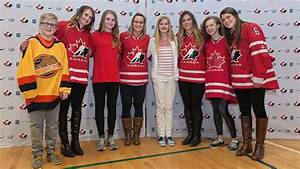 Canada's National Women's Team roster named for 2016 IIHF ...