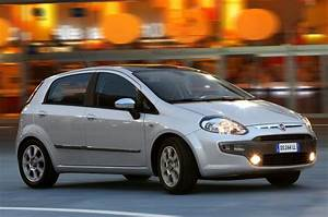 Fiat Punto Evo 1 3 Multijet Review