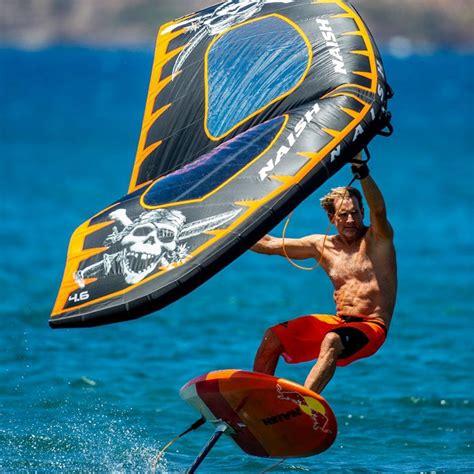 2020 Naish Wing Surfer S25 Limited Edition - Puravida ...