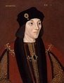 Bosworth Field: The battle of 1485 | www.historynotes.info
