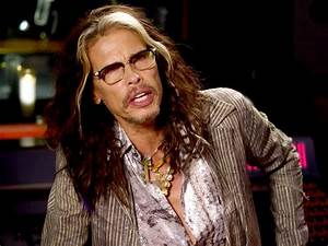 "Steven Tyler ""Really Concerned"" About Aerosmith Bandmate ..."