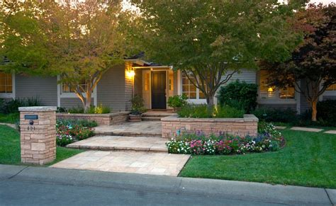 Front Yard Landscaping Ideas For Your Home