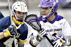 No. 1 UAlbany men's lacrosse set for big week | The Daily ...