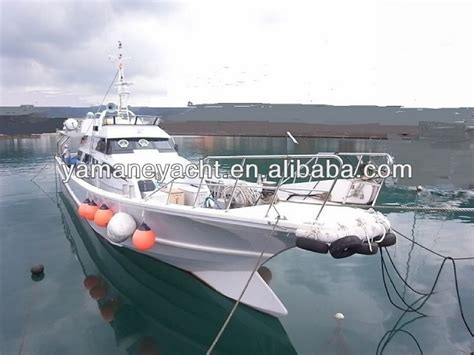 Used Japanese Commercial Fishing Boats For Sale by Frp漁船中古19メートル日本フィッシングボート フィッシングボート 製品id 1683765635