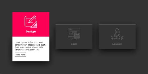 css card hover effect bypeople