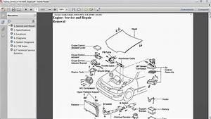 Diagrama Alternador Toyota Corolla