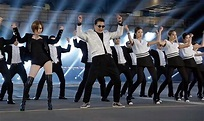 How to Do the Gentleman Dance Moves from PSY's Newest K ...