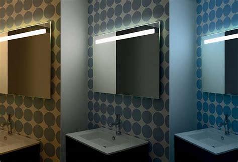 Das Sortiment Reflet, Spiegel, Badezimmerspiegel Sanijura