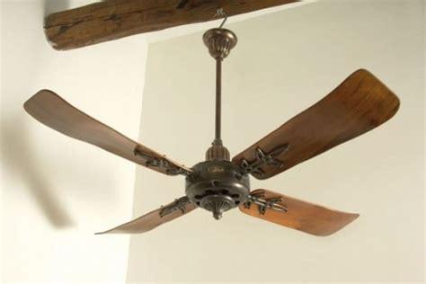 ventilatori da soffitto vintage i pezzi da museo ventilatori da soffitto antichi unici
