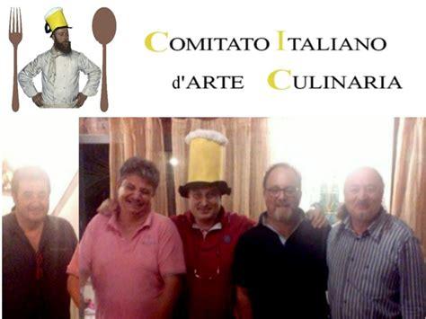 si e social cic ravanusa si è riunito il comitato italiano d arte