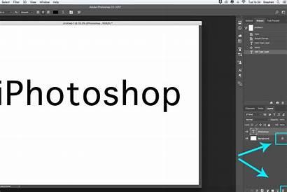 Photoshop Signature Adobe Watermark Iphotography Create