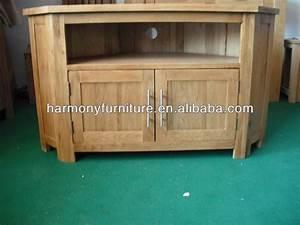 Meuble Tv En Coin : meuble tv coin meuble tv 90 cm maisonjoffrois ~ Farleysfitness.com Idées de Décoration