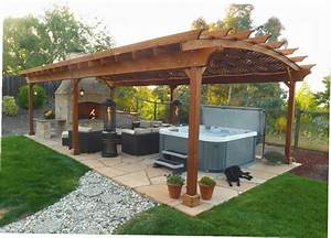 Gazebo Ideas For Backyard - Gazebo Ideas