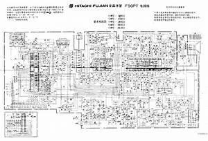 Hitachi Cmt2187