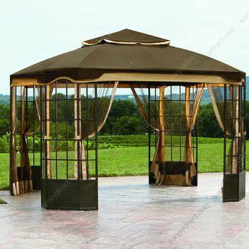 sears canopy tent sunjoydirect sunjoy sears and kmart bay window