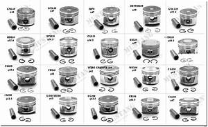 Motorcycle Parts  Zongshen Motorcycle Parts