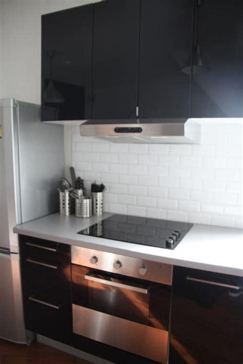 cuisine pour petit appartement cuisine design pour petit appartement